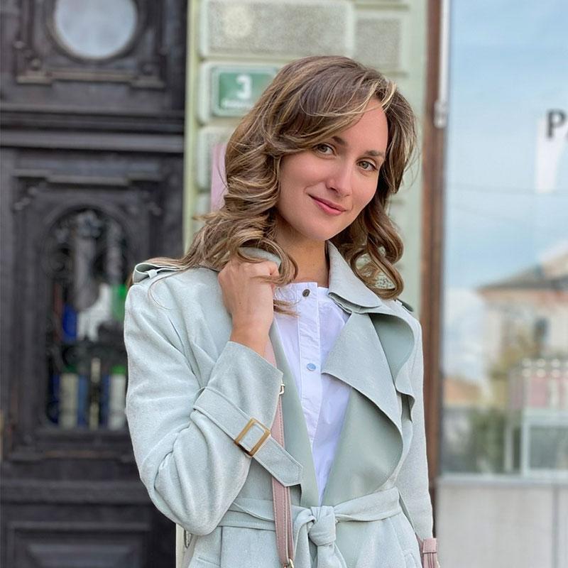 Olga Sultanova